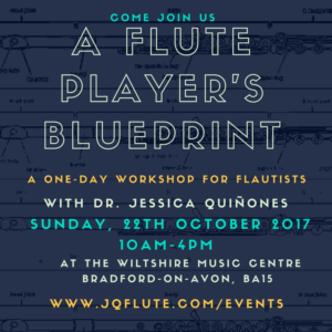 Latest news events from flautist dr jessica quiones wiltshire flute workshop a flute players blueprint malvernweather Images