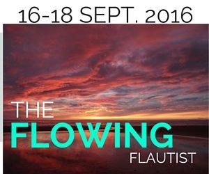 Flowing Flautist